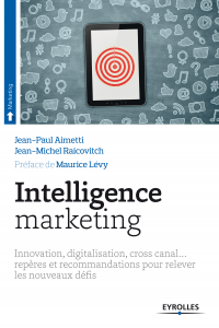Vignette du livre Intelligence marketing