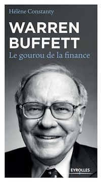 Vignette du livre Warren Buffett: le gourou de la finance
