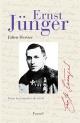 Couverture : Ernst Jünger: dans les tempêtes du siècle Julien Hervier