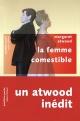 Couverture : Femme comestible (La) Margaret Atwood