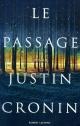 Couverture : Passage (Le) Justin Cronin