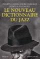 Couverture : Le nouveau dictionnaire du jazz