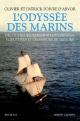 Couverture : L'odyssée des marins: découvreurs, explorateurs, pirates... Olivier Poivre D'arvor, Patrick Poivre D'arvor