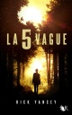 Couverture : La 5e vague T.1 Rick Yancey