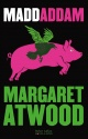 Couverture : MaddAddam Margaret Atwood