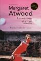 Couverture : La servante écarlate Margaret Atwood