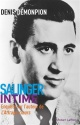 Couverture : Salinger intime Denis Demonpion