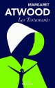 Couverture : Les testaments Margaret Atwood