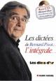 Couverture : Dictées de Bernard Pivot (Les): L'intégrale + CD Bernard Pivot
