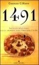 Couverture : 1491: Nouvelles révélations sur les Amériques avant Christophe C. Charles C. Mann
