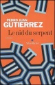 Couverture : Nid du Serpent (Le) Pedro Juan Gutierrez