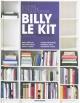Couverture : Billy le Kit : les 30 ans d'une icône du design populaire Benjamin Chelly, Marc Brétillot, Matali Crasset
