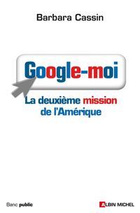 Google-moi : la deuxième mission de l'Amérique