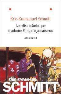 Dix enfants que madame Ming n'a jamais eus (Les)