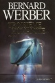 Couverture : Troisième humanité Bernard Werber