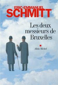 Deux messieurs de Bruxelles (Les)