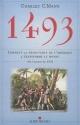 Couverture : 1493: Comment la découverte de l'Amérique a transformé le monde Charles C. Mann