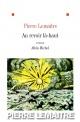 Couverture : Au revoir là-haut Pierre Lemaitre
