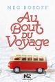 Couverture : Au bout du voyage Meg Rosoff, Emmanuel Ethis, Joëlle Richetta