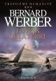 Couverture : Troisième humanité T.3 : La voix de la Terre Bernard Werber