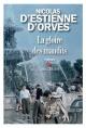 Couverture : La gloire des maudits Nicolas D' Estienne D'orves