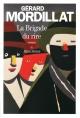 Couverture : La brigade du rire Gérard Mordillat