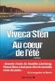 Couverture : Au coeur de l'été Viveca Sten