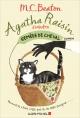 Couverture : Agatha Raisin enquête. Remède de cheval M.c. Beaton