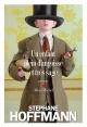 Couverture : Un enfant plein d'angoisse et très sage Stéphane Hoffmann