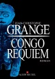 Couverture : Congo requiem Jean-christophe Grangé