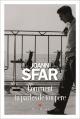 Couverture : Comment tu parles de ton père Joann Sfar