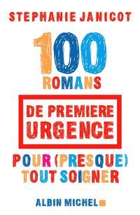 100 Romans de Première Urgence...