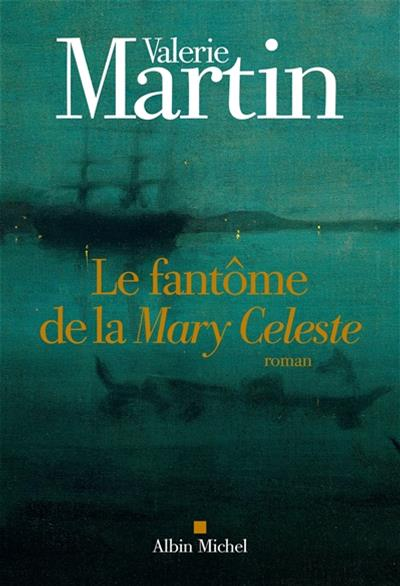 Le fantôme de la Mary Celeste