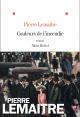 Couverture : Couleurs de l'incendie Pierre Lemaitre