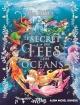 Couverture : Téa Stilton. Le secret des fées des océans Téa Stilton