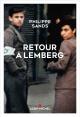 Couverture : Retour à Lemberg Philippe Sands