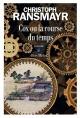 Couverture : Cox ou La course du temps Christoph Ransmayr