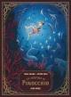 Couverture : Les aventures de Pinocchio Carlo Collodi, Justine Brax