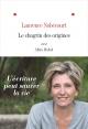 Couverture : Le chagrin des origines Laurence Nobécourt