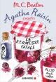 Couverture : Agatha Raisin enquête T.19 : La kermesse fatale M.c. Beaton