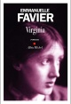 Couverture : Virginia Emmanuelle Favier