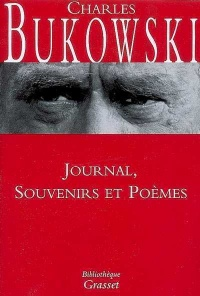 Oeuvres complètes :Journal, souvenirs et poèmes