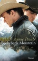 Couverture : Brokeback Mountain Annie Proulx