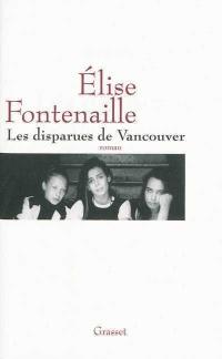 Disparues de Vancouver (Les)