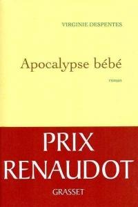 Apocalypse Bébé