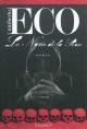 Couverture : Le nom de la rose Umberto Eco