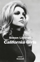 Couverture : California Girls Simon Liberati