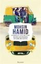 Couverture : Comment s'en mettre plein les poches en Asie mutante Mohsin Hamid