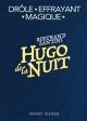 Couverture : Hugo de la nuit Bertrand Santini