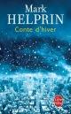 Couverture : Conte d'hiver Mark Helprin